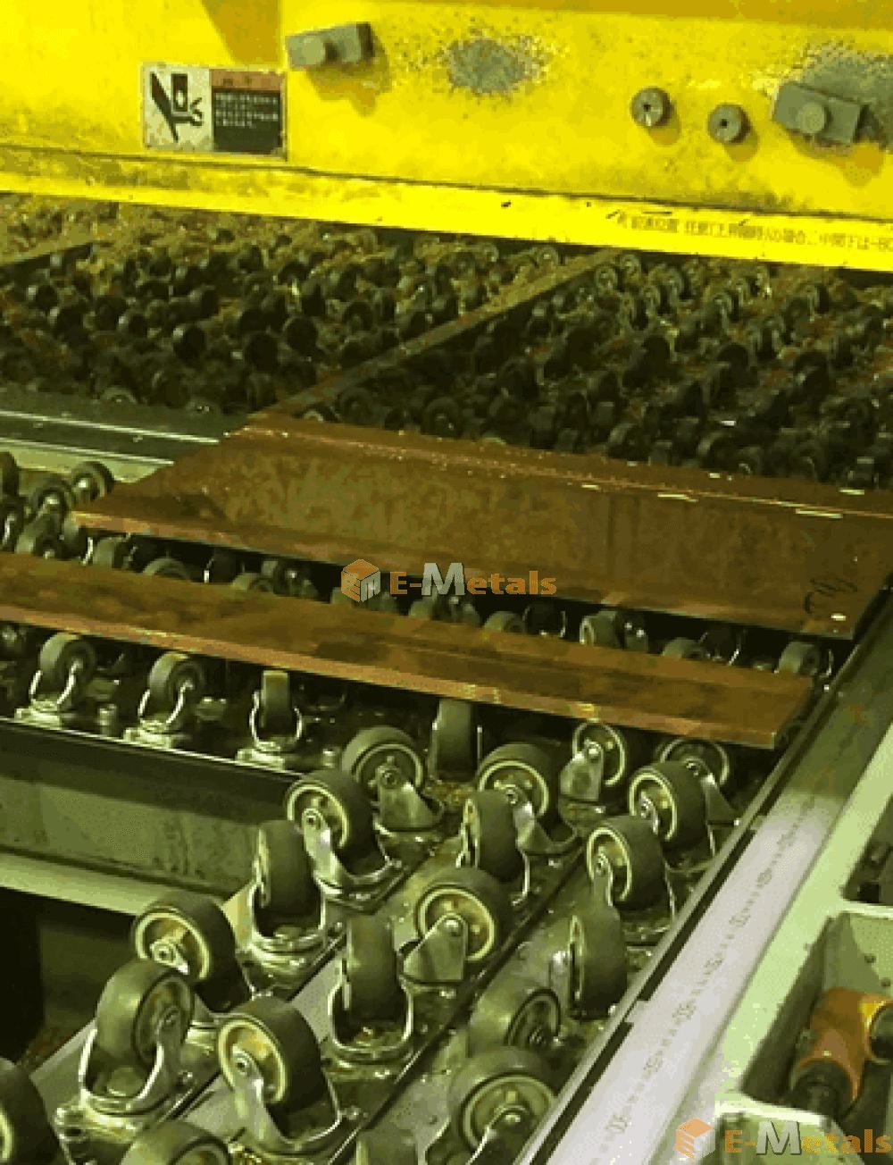 銅 板材 カット 寸切