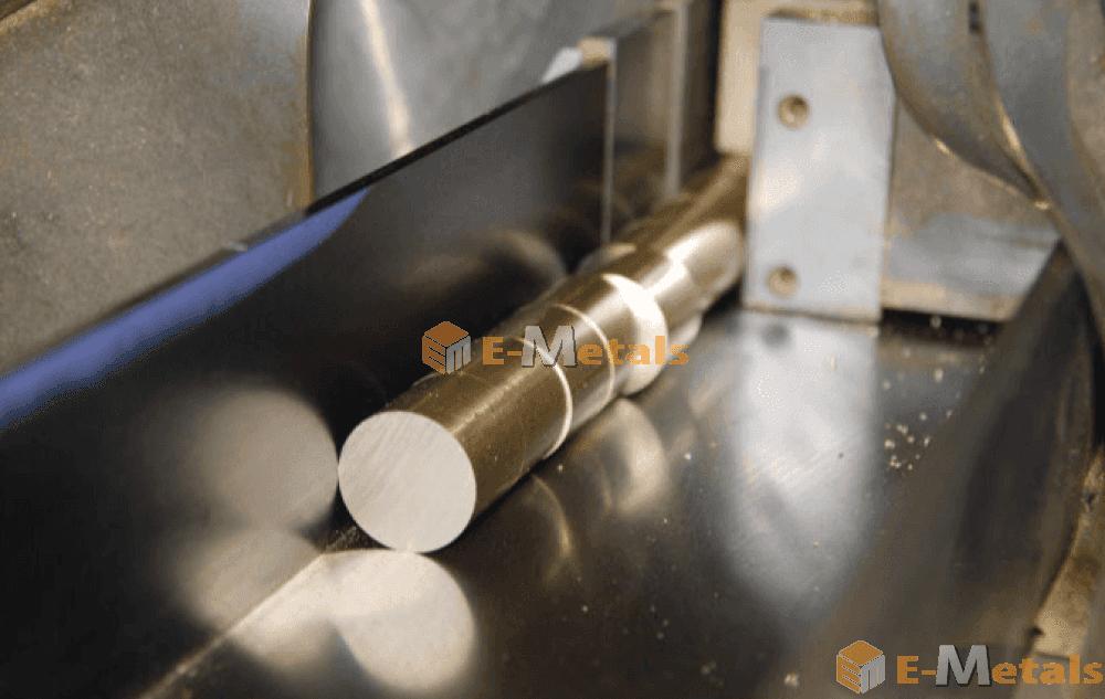 鉛レス黄銅棒-丸棒2