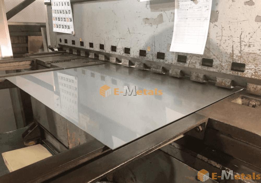 ステンレス 板材2