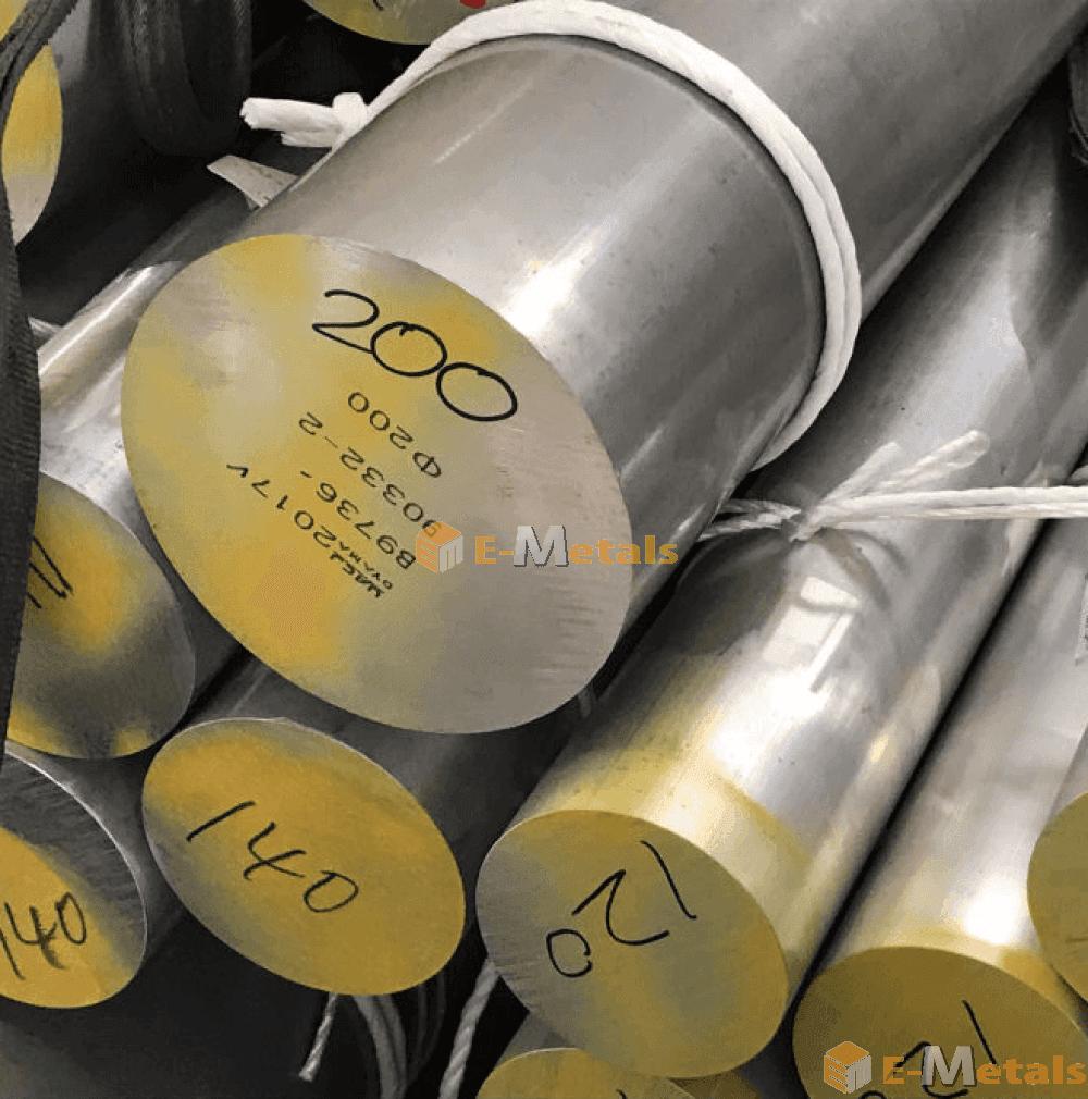 A2011BD-T4-丸棒