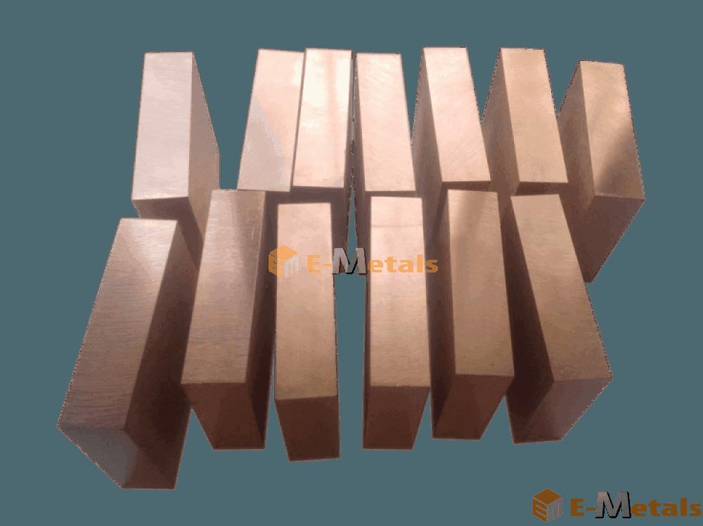 銅タングステン板材