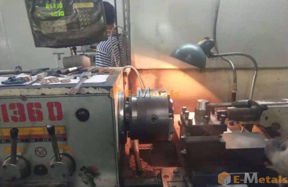 銅タングステン加工設備
