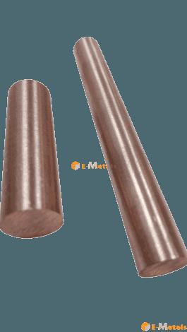 棒材 銅タングステン Cu-W70 棒材