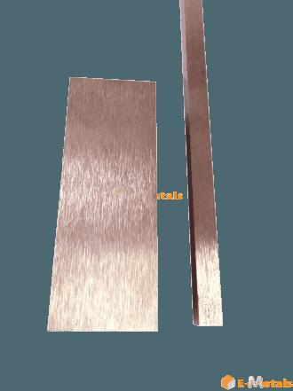 標準寸法 板材 銅タングステン Cu-W70 板材