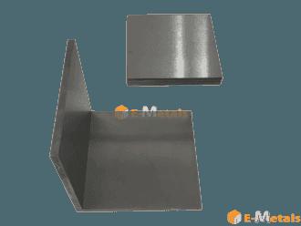 板材 タングステン 純タングステン 板材