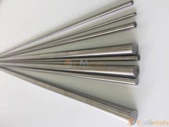標準寸法 棒材 タンタル 純タンタル 棒材