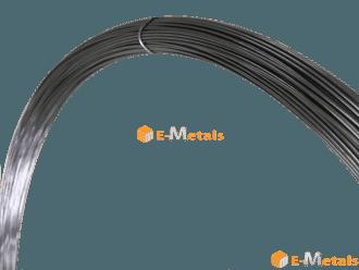 標準寸法 ワイヤ(重量販売) タンタル 純タンタル ワイヤー (Ta≧99.95)