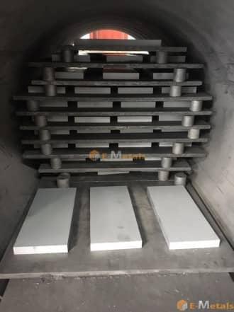 標準寸法 板材 タングステン 炭化タングステン(WC) - Co≦0.5% 板材