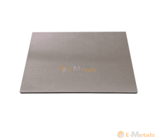 高比重合金 W90% - WNiFe  板材