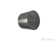 高比重合金 W92.5% - WNiFe  棒材