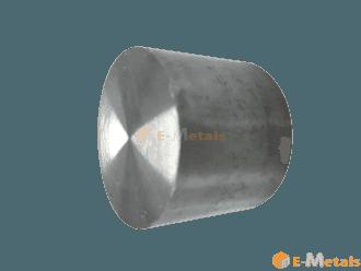 寸切 丸板材 高比重合金 W90% - WNiFe 丸板材
