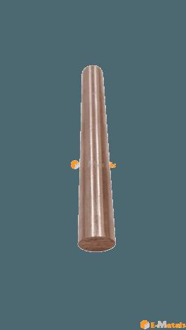 棒材 銅タングステン W75Cu25 棒材