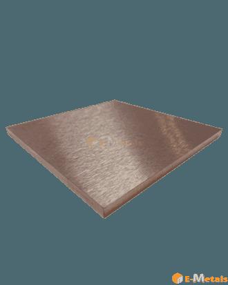 板材 銅タングステン W90Cu10 板材