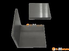 タンタル タンタル - 板材  Ta≧99.95%