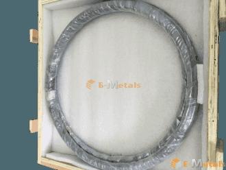 ワイヤ(重量販売) タンタル タンタル - ワイヤー Ta≧99.95%