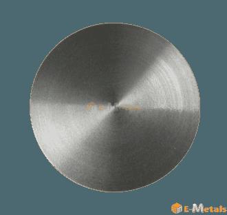 丸板 材 タンタル タンタル - 丸板 材 Ta≧99.95%