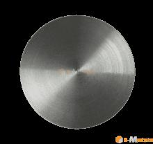 タンタル タンタル - 丸板材  Ta≧99.95%