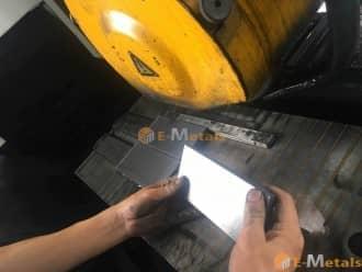 寸切 板材 タングステン 炭化タングステン(WC) - Co≦0.5% 板材