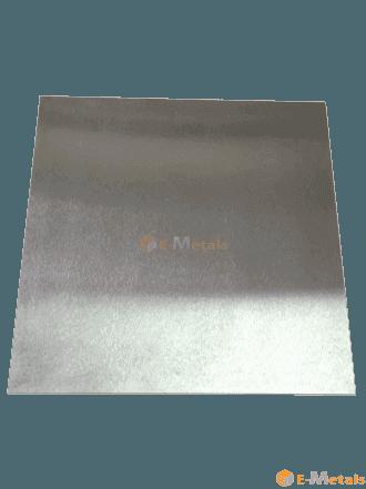 寸切 板材 TZM合金 TZM(Ti-Zr-Mo)合金 板材