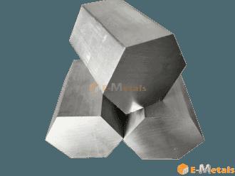 標準寸法 六角形 アルミニウム A2011 六角