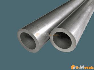 標準寸法 丸パイプ アルミニウム A5052TD-H14 丸パイプ