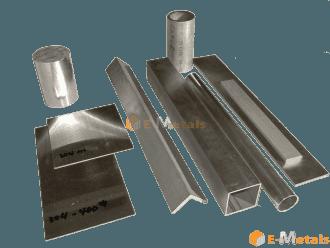 標準寸法 棒材 ステンレス SUS304 - ミガキ鋼 丸棒