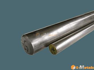 標準寸法 棒材 ステンレス SUS303 - ピーリング 丸棒
