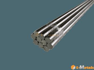 標準寸法 棒材 ステンレス SUS303 - ミガキ鋼 丸棒