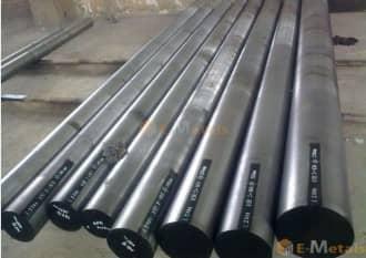 標準寸法 棒材 プリハードン鋼 NAK55 丸棒