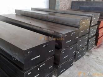 標準寸法 板材 プリハードン鋼 NAK80 板材