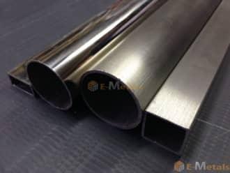 寸切 丸パイプ ステンレス SUS 304L (TP-S) - 丸パイプ シームレス鋼管(継目無)