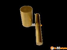 真鍮 快削黄銅(C3604B - BsMB) - 丸棒