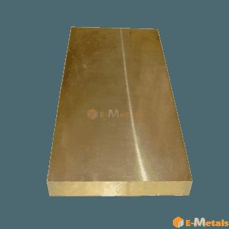 板材 真鍮 真鍮平(C3604P - BsMB) - 板材