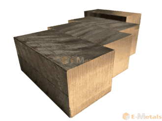 板材 砲金 HBSC(新JIS CAC304CP) - 板材