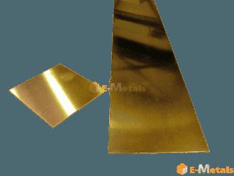 板材 りん青銅 りん青銅(C5191B) - 板材