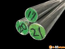 アルミニウム A6063B - 丸棒