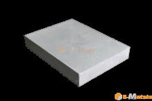 アルミニウム A6063S - フラットバー