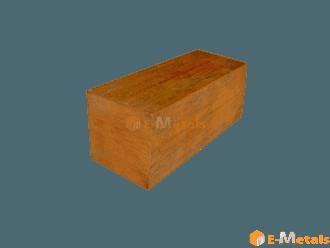 角材 銅 銅(C1100B) - 四角材