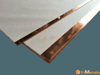 板材 銅 銅(C1100BB)(1/2H) - 平角棒