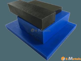寸切 板材 エンジニアリングプラスチック PEEK - 板材