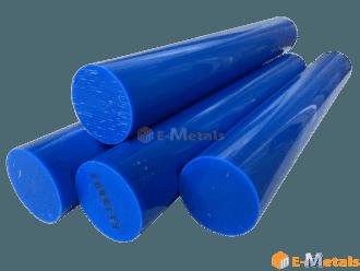 棒材 エンジニアリングプラスチック 超高分子量ポリエチレン - 丸棒