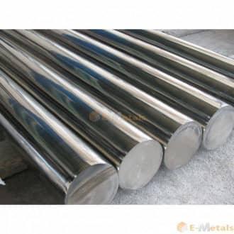 寸切 棒材 ステンレス SUS304(ミガキ鋼) - 丸棒