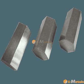 六角形 ステンレス SUS420J2(HEX) - 六角形