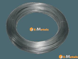 ワイヤ(重量販売) アルミ A5052 - ワイヤー
