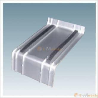 標準寸法 追加ジョイント アルミ(メーカー品) アルミ水切 追加ジョイント