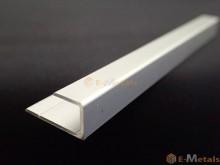 アルミ建材/板材 A6063S-T5  アルミジョイナー(コ型)