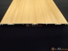 アルミ(メーカー品) フロアレール(ウイングレール)  ウイングレール108T