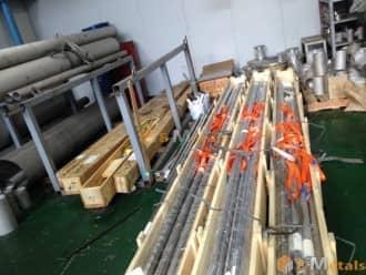 標準寸法 棒材 ニッケル合金 MONEL K500 UNS N05500