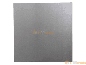 標準寸法 板材 ニッケル合金 Ni-V合金 (93%-7%) 板材(t11~20mm)