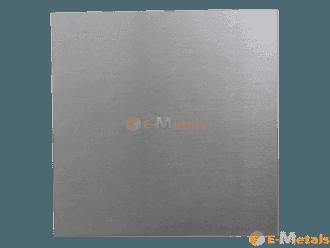 標準寸法 板材 ニッケル合金 Ni-V合金 (93%-7%) 板材(t31~40mm)